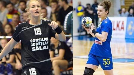 Trei băimărence, două moldovence, o poloneză și o tânără speranță transferate de Minaur pentru sezonul viitor (GALERIE FOTO)