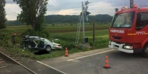 La un an de la tragedia de la Jibou, șoferița a fost condamnată: a primit nouă luni cu suspendare pentru fiecare colegă care a murit în accident