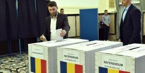 Primele rezultate finale, incluzând votul din diaspora