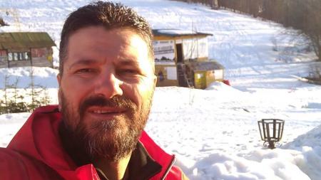 Dan Benga –  manager interimar al Serviciului Public Județean Salvamont
