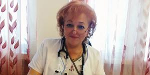 Dr. Margareta Pîrvănoiu e noul director medical al Spitalului Județean