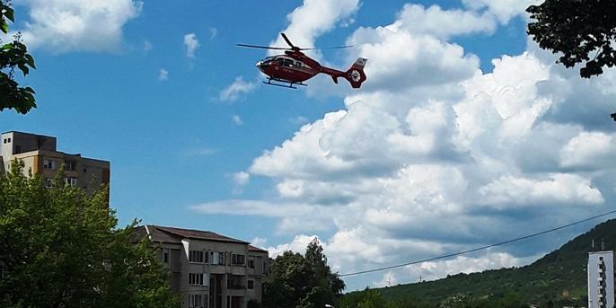 Mini-vacanța a condus la maxi-urgențe: doar în 1 mai, 215 de persoane au ajuns la urgență