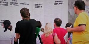 391 locuri de muncă oferite prin AJOFM Maramureș