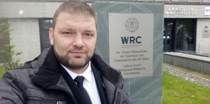 Olimpic la limba engleză, sigheteanul Marius Maroşan află astăzi dacă va fi primul român consiler local în Irlanda (GALERIE FOTO)