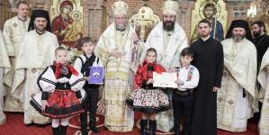 """Câştigătorii Concursului Catehetic """"Hristos, sufletul satului meu"""" (GALERIE FOTO)"""