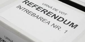 Referendumul în Maramureș în cifre
