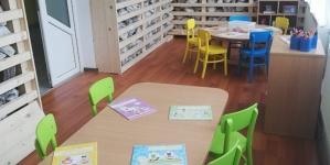 Bal caritabil pentru construirea a cinci camere de haloterapie pentru preșcolari