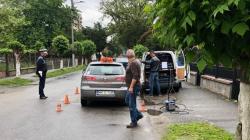 Defecțiuni tehnice găsite la mașini ale unor şcoli de şoferi