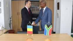 Ambasadorul Republicii Africa de Sud, în vizită oficială în Maramureș