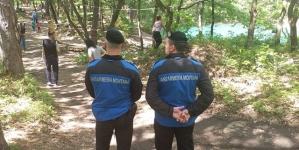 Recomandările jandarmilor montani pentru turiști
