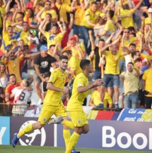 România, ale, hop, hop, hop! Hai să trecem și de hopul nemțesc și suntem în finală!