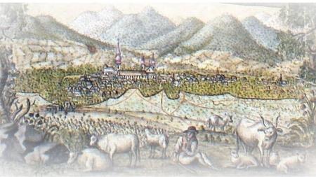"""""""Rivulus Dominarum 690 – Vestigii şi mărturii istorice medievale"""""""