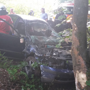 Nu scăpăm de codul de accidente: azi încă o jertfă pe altarul zeului automobil