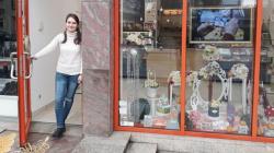 Anna Braghiș a găsit rețeta  – și rețetele – pentru a ne face viața mai dulce  (GALERIE FOTO)