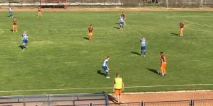 Doar egal pentru Viitorul Ulmeni în turul barajului de promovare în Liga a 3-a