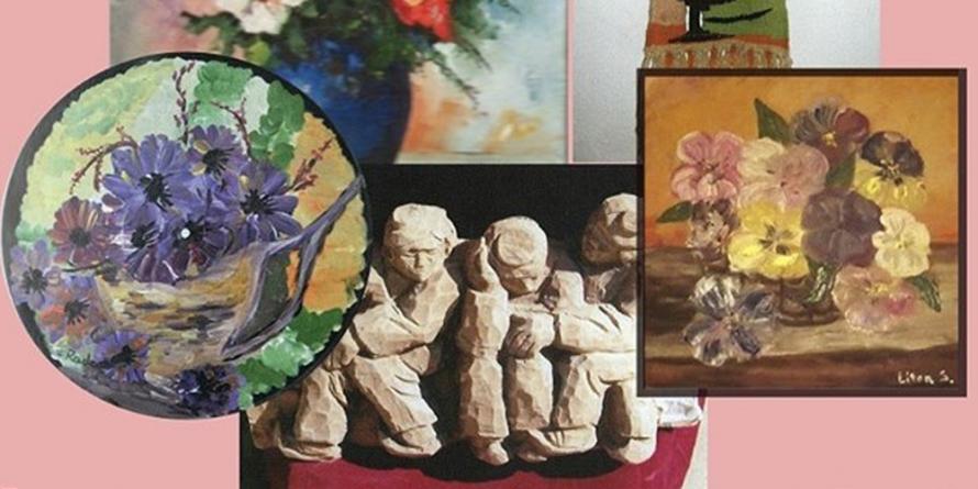 """""""Armonii de vară"""" la Biblioteca Județeană"""