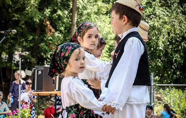 Câștigătorii ediției a XVI-a a Festivalului Județean de Dans pentru Preșcolari (GALERIE FOTO)