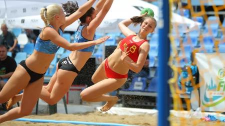 Spectacol de nivel european încă din prima zi a EBT Finals