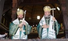 Întâistătătorii episcopiei se vor afla, duminică, la Mănăstirea Rohia