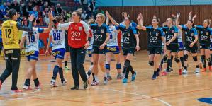 Programul de vineri al Trofeului Minaur la handbal feminin