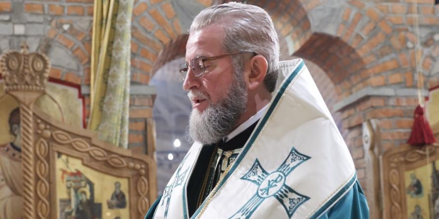 PS Părinte Iustin, Episcopul Maramureșului și Sătmarului împlinește 58 de ani