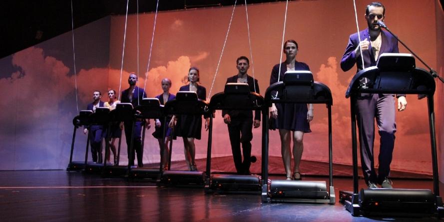 """Palmaresul Festivalului Internațional de teatru """"Atelier"""": un mare premiu, mai mult mare decât meritat pe deplin"""