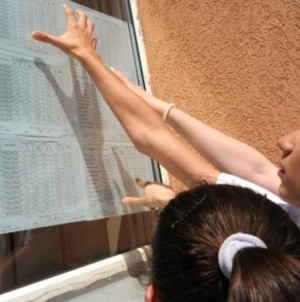 Elevii de 10 ai Evaluării Naționale din Maramureș
