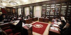 Se lucrează la Catalogul general al Sfintelor Moaşte din Patriarhia Română, iar 11 sfinți daco-romani primesc texte în cărțile de cult