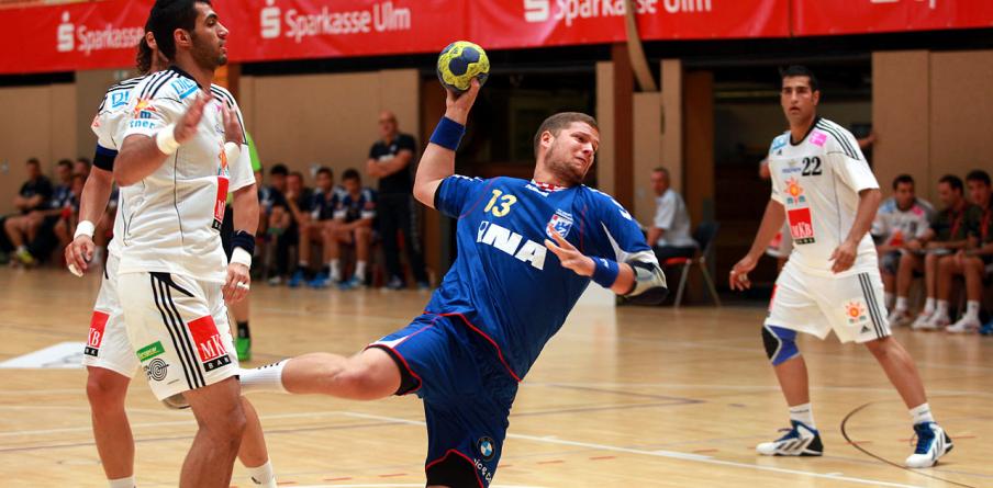 Minaur se întărește cu un nume greu din Bundesliga