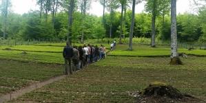 Ziua Porților Deschise la Direcția Silvică Maramureș