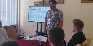 Maramureșeni preocupați de tinerii din antreprenoriatul social și economia partajată