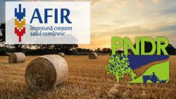 3060 de fermieri mici pot accesa o finanțare nerambursabilă de 15.000 de euro