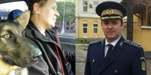 Maramureșenii Dan Bucă și Radu Lungu se numără printre cei 15 cei mai buni comunicatori ai structurilor MAI