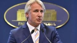 Eugen Teodorovici – numit vicepremier interimar