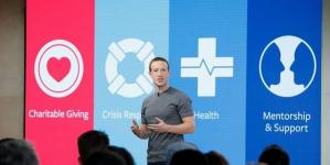 Cinci miliarde de dolari, amenda propusă pentru Facebook