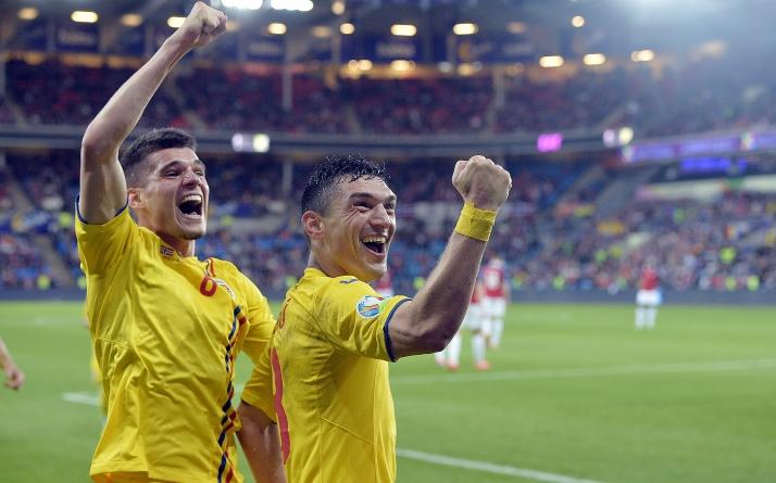 S-au pus în vânzare online biletele pentru meciul România – Spania, din preliminariile Euro 2020