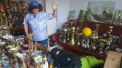 CSM Sighetu Marmației își relansează echipa de fotbal