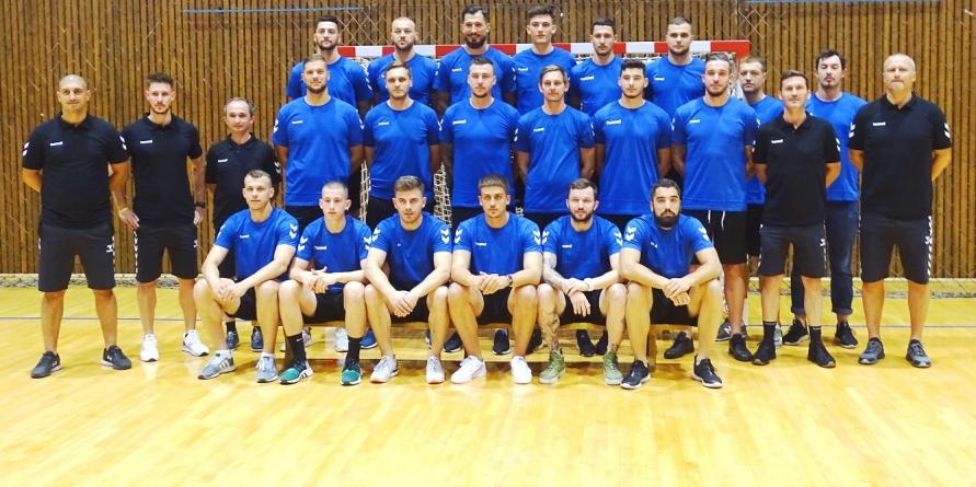 """Stephane Plantin, antrenor Minaur: """"Sunt încântat că Baia Mare e un oraș care respiră handbal și îl apreciază ca atare"""""""