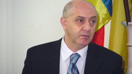 Numit președinte al ALDE Maramureș, Cristian Anghel demisionează din Consiliul Județean