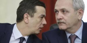 Liviu Dragnea și Sorin Grindeanu, citați într-o anchetă federală din SUA