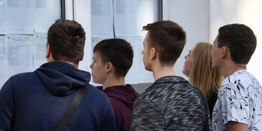 În Maramureș, cea mai mare medie de admitere la liceu – 10, cea mai mică – 2.18