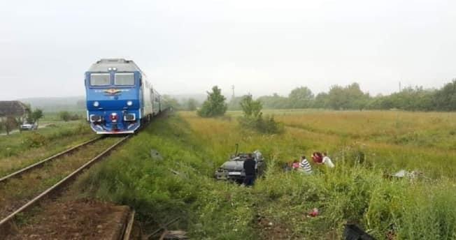 Cum putem scăpa de pasajele morții peste calea ferată, precum cel din Fersig