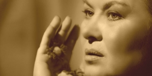 S-a stins actrița Florina Cercel