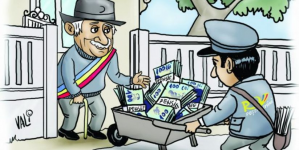 """Președintele CJ Maramureș și primarul Băii Mari – îndemnați să renunțe la pensiile speciale, """"un furt din buzunarele românilor"""""""