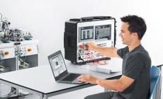 """Sesiune de formare tehnică în domeniul  PLC (""""Programmable Logic Controller"""")"""
