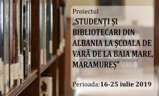 Colaborare universitară între Baia Mare și Korcea (Albania)