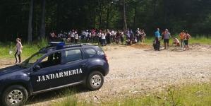 Recomandări ale jandarmilor montani pentru amatorii de drumeții