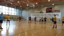 Minaur câștigă turneul de la Făgăraș și se pregătește de Liga Zimbrilor