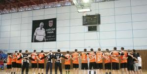 """Memorialul """"Lascăr Pană"""" a fost dat uitării de conducerea clubului"""