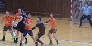 Scor de rugby în ultimul amical al handbaliștilor de la Minaur